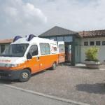 trasporto per visite specialistiche